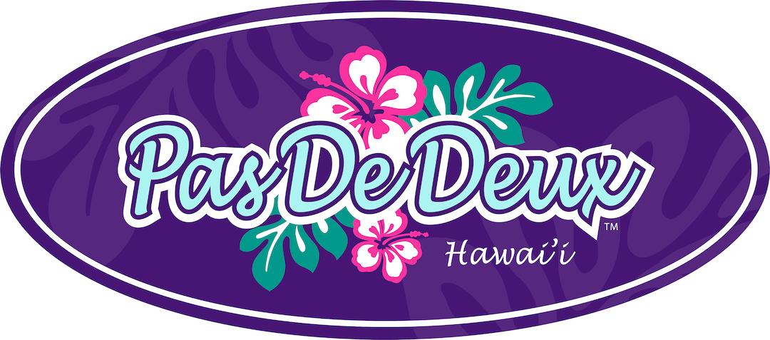 Pas De Deux Hawaii