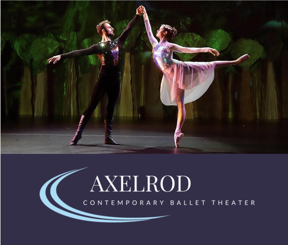 Axelrod Contemporary Ballet Theater